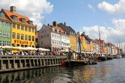 Beautiful Nyhavn