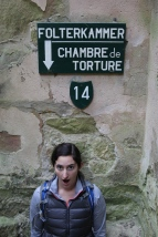 Torture Chamber!